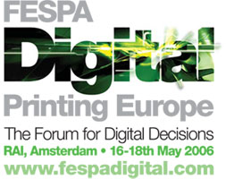 Fespa Digital Printing Europe
